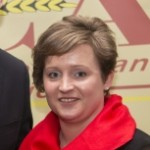 Profile picture of Laura Johnston  ACA President